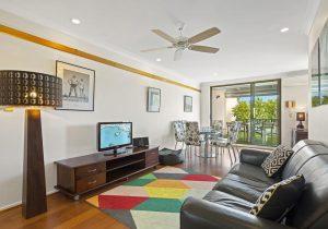 Montipora Holiday Apartment - Whitsunday Apartments